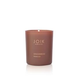 Joik - Soywax kaars Gingerbread 145 gram.