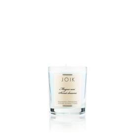 Joik - Geurkaars Soywax Sweet dreams 145 gram.