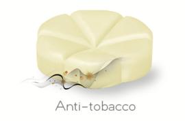 Bolsius Creations - Geurchips (waxmelts)Zak  Anti-Tobacco 10 stuks