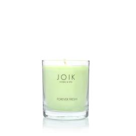 Joik - Geurkaars  Soywax forever fresh 145 gram.