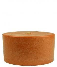 Bigfoot® kaars 0.7 kg marmer rood-bruin