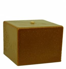 Bigfoot® kaars 1.2 kg donker bruin