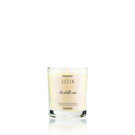Joik - Geurkaars Soywax La Bella Vita145 gram.