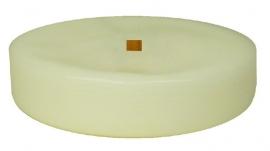 Navulling XL glas Pure 0,25 kg indoor