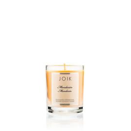 Joik - Geurkaars Soywax Mandarin 145 gram.
