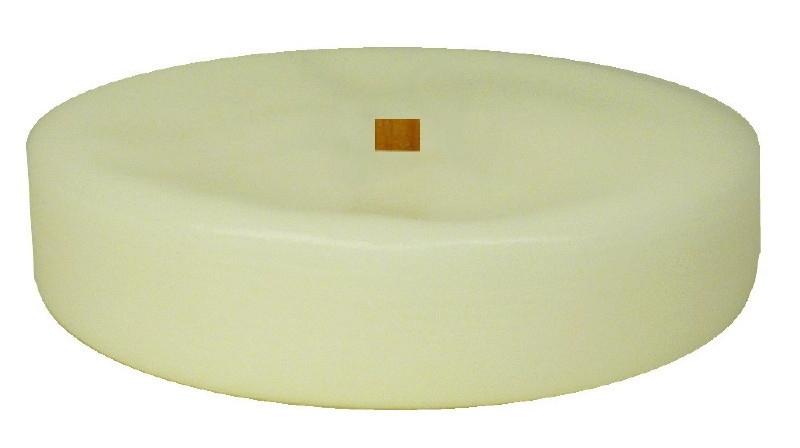 Navulling XL glas Pure 0,25 kg indoor 10 stuks