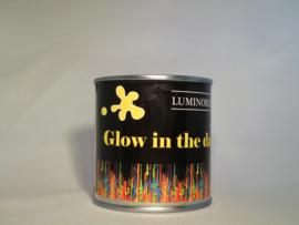 Glow in the dark jeune