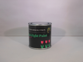 Blacklight verf groen