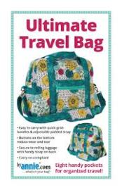 Ultimate Travel Bag - PBA251