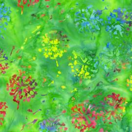 Anthology Summer Garden - Dandelion Green 3061QX