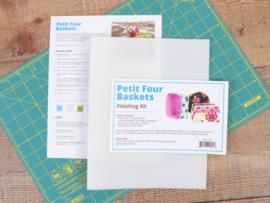 Petit Four Baskets pakket - PBA271