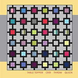 Quiltpatroon - Block Chain