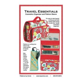 Travel Essentials - PBA201