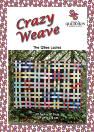 "Patroon ""Crazy Weave"""