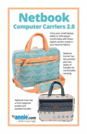Netbook Computer Carriers 2.0 - PBA186/2