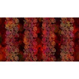 Tapestry Border Spice - 1TAP1