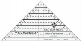 Liniaal - Strip Tube Junior ruler