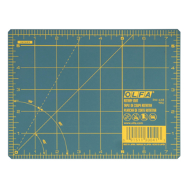Snijmat Olfa - 7,5 x 5,5 inch