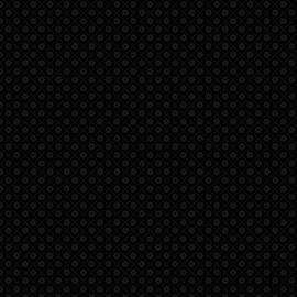 Night & Day 2 Daisy Chain Black - 10404/12