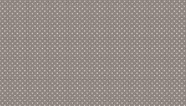 Spot on Steel Grey  - 830/S5