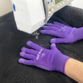 Quilt Handschoenen - one size