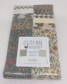 Jelly Roll  Benartex - Quilter Barn