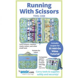 Running With Scissors - PBA272