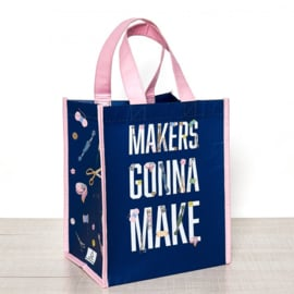 "Shopper - ""Makers Gonna Make'"
