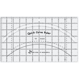 Quick Curve Ruler / liniaal