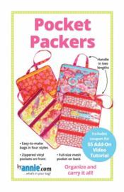 Pocket Packers - PBA284