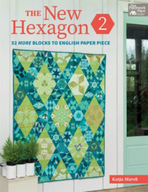 The New Hexagon deel 2 - Katja Marek