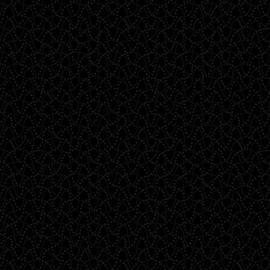 Night & Day 2 Dot Waves Black - 10405/12