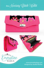 Emmaline Bags - Necessary Clutch Wallet