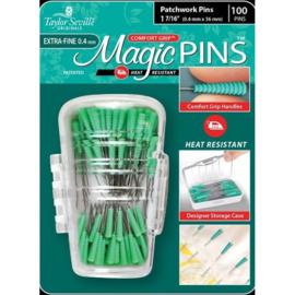 Magic Pins Patchwork (spelden)  -  Extra fine