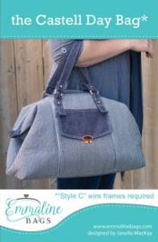 Emmaline Bags - Castell Day Bag