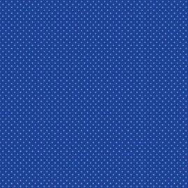 Spot Turq on Blue - 830/BT
