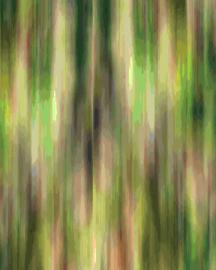 Fleurish Green  - 5619/44