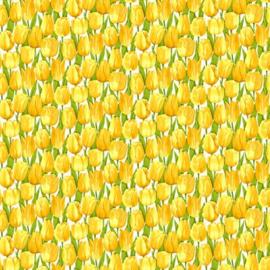 Summer Garden Tulip Yellow - 2329Y