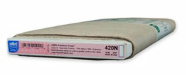 Pellon 420 - versteviging voor leer