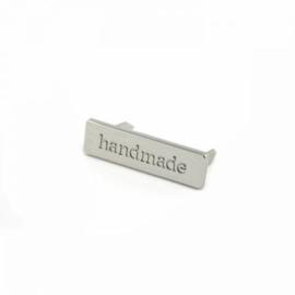 Handmade label - Emmaline Bags