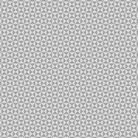 Gridwork Hourglass Gray - 6816/08