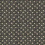 Eliza Floral Vine Black - 53405/M3