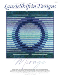 "Patroon ""Mirage"""