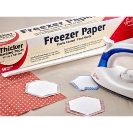 Freezer Paper - rol 12 meter