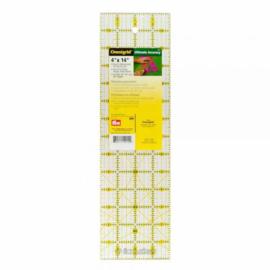 Prym quiltliniaal 4 x 14 inch