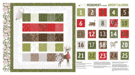 Merriment advent kalender - 48272/11