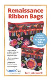 Renaissance Ribbon Bag - PBA266