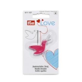 Prym Love Draaddoorsteker Birdy - 611157