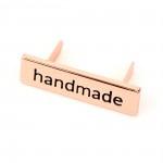 Handmade label - Sallie Tomato