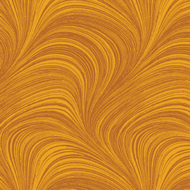 Wave Texture Amber - 2966/32